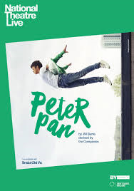 PETER PAN (NT LIVE) Poster