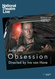 OBSESSION (NT LIVE) Poster