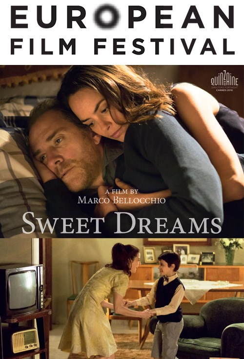 SWEET DREAMS (F/F) Poster