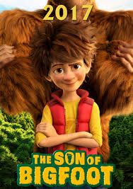 SON OF BIGFOOT, THE