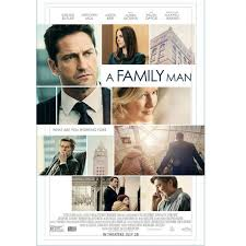FAMILY MAN, A Poster