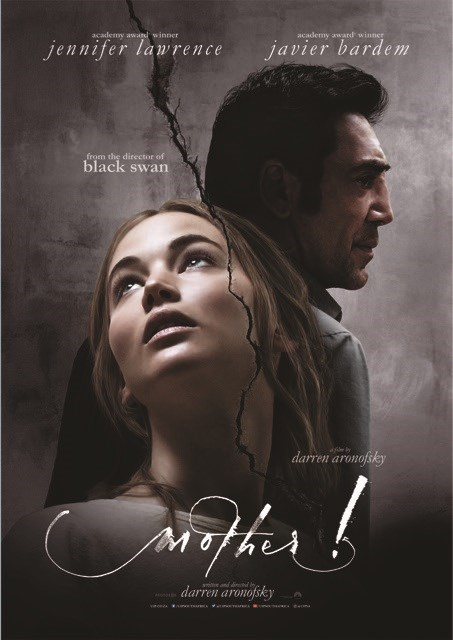 MOTHER! now showing at Cavendish Square
