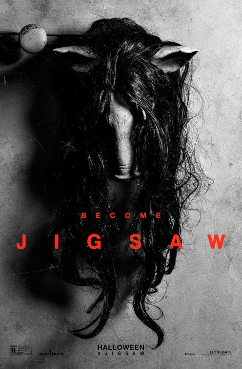 JIGSAW now showing at Cavendish Square