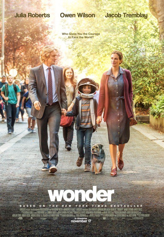 WONDER now showing at Cavendish Square