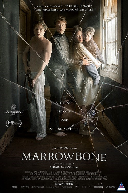 MARROWBONE now showing at Cavendish Square