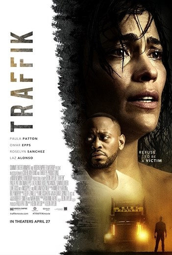 TRAFFIK now showing at Shelly Centre