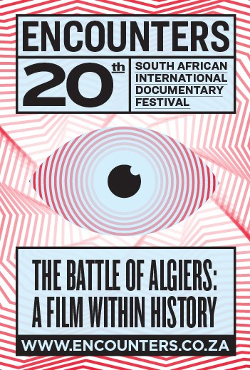 BATTLE OF ALGIERS (F/F)