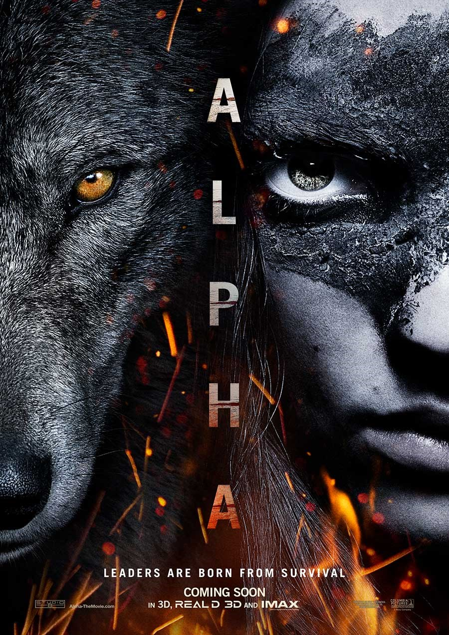 ALPHA now showing at Cavendish Square