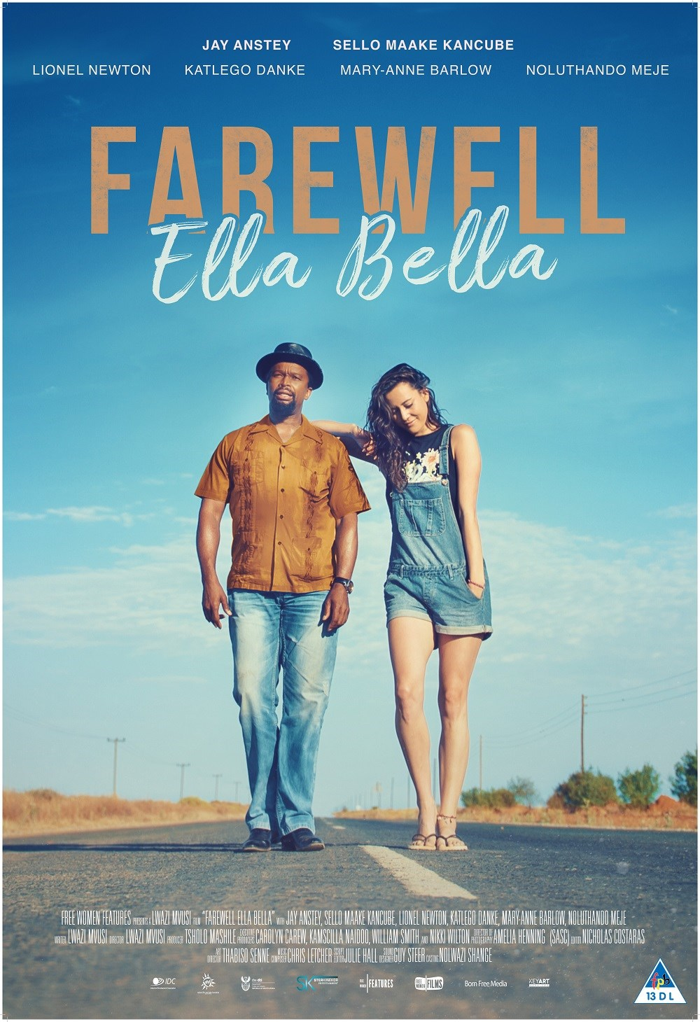 FAREWELL ELLA BELLA now showing at Cavendish Square