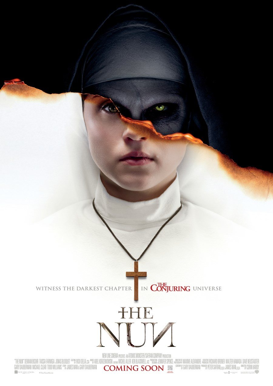 NUN, THE now showing at Cavendish Square