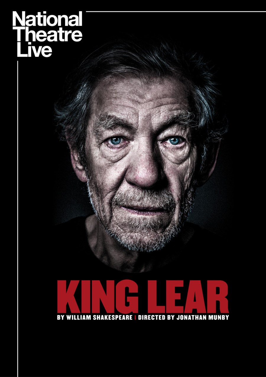 KING LEAR (NT LIVE)