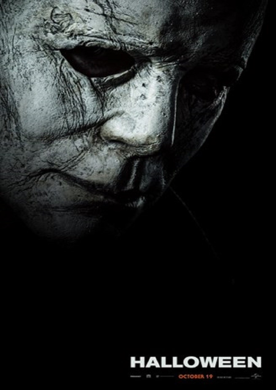 HALLOWEEN now showing at Cavendish Square