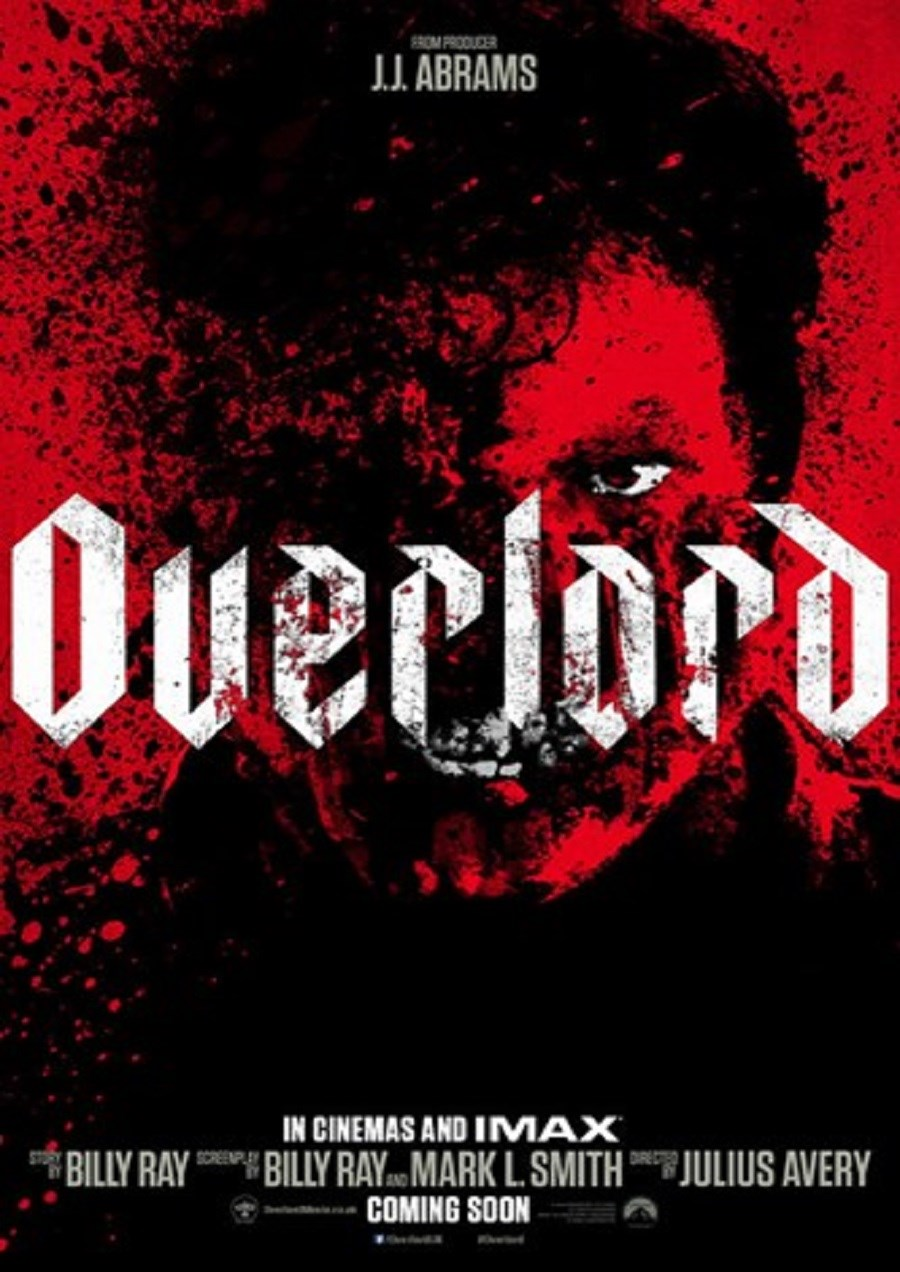 OVERLORD now showing at Cavendish Square