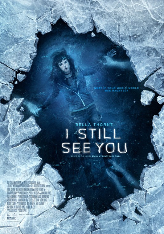 I STILL SEE YOU now showing at Cavendish Square