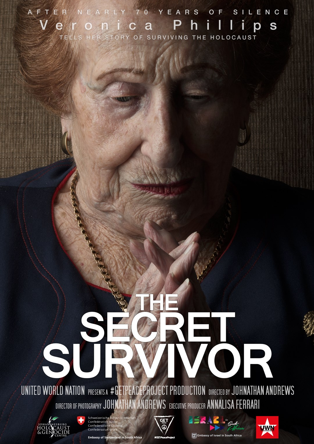 SECRET SURVIVOR, THE