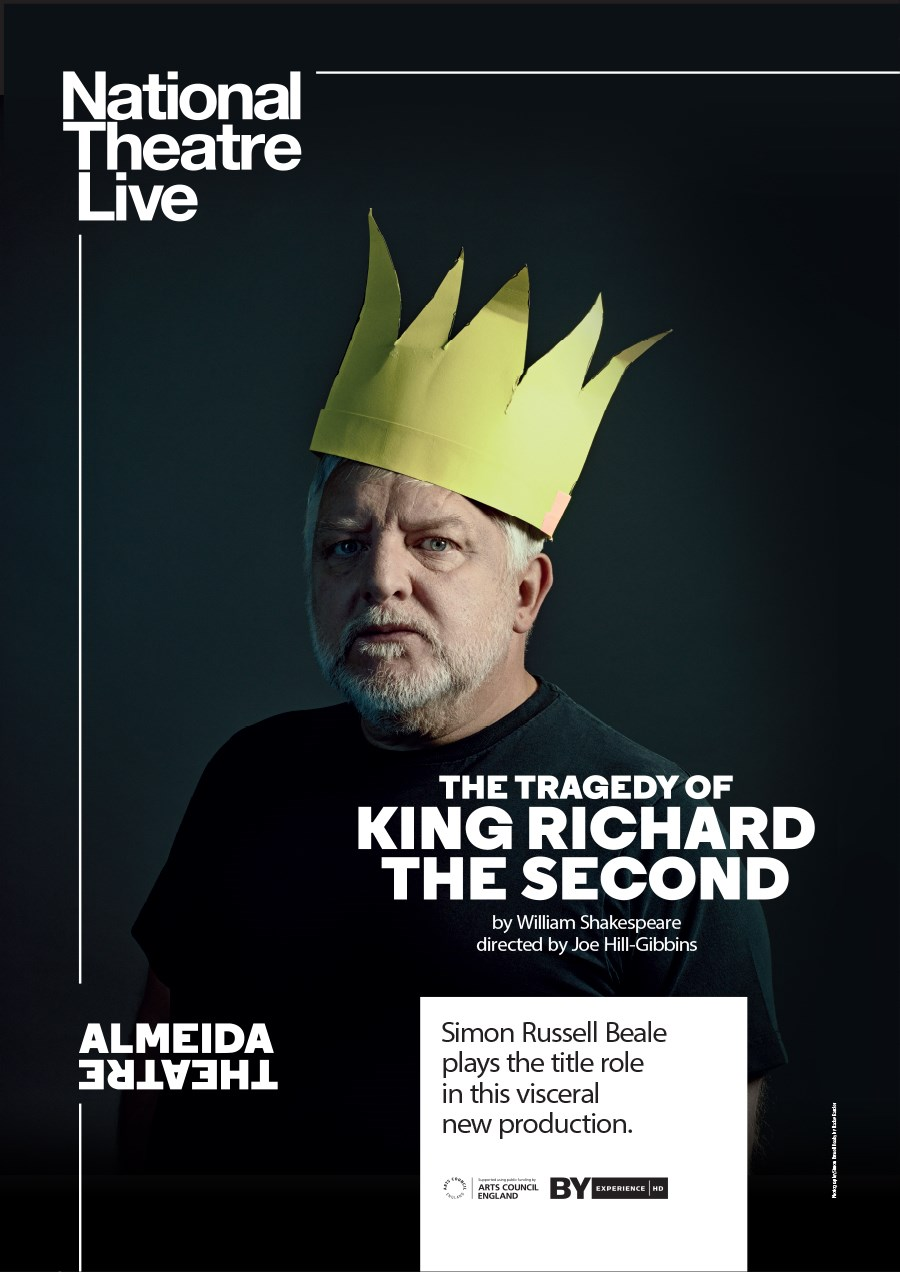 TRAGEDY OF KING RICHARD THE SECOND (NT LIVE)