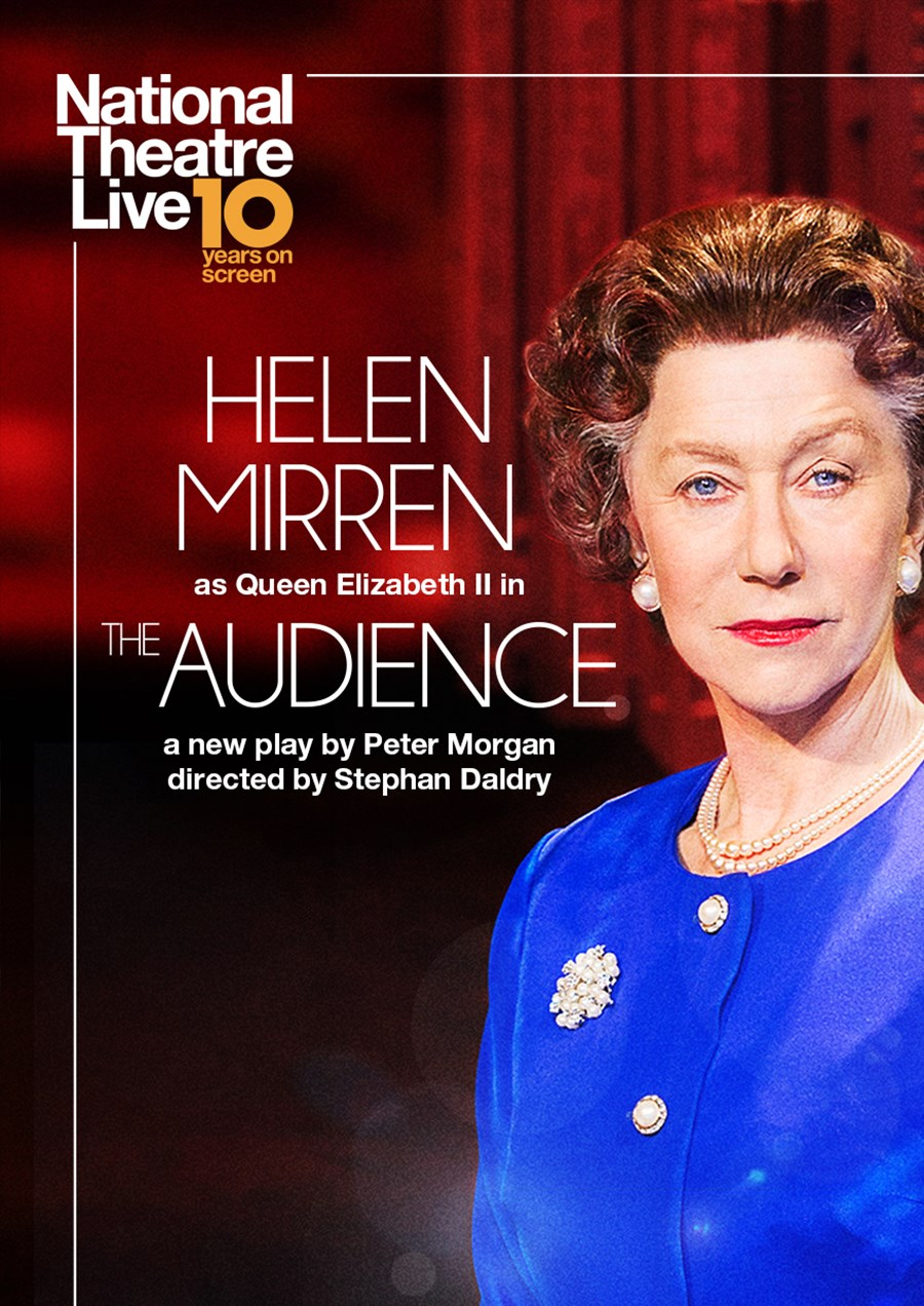 AUDIENCE, THE (NT LIVE)