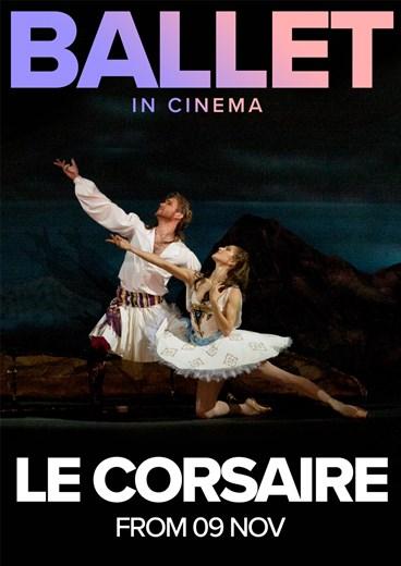 LE CORSAIRE 2019 (BOLSHOI)