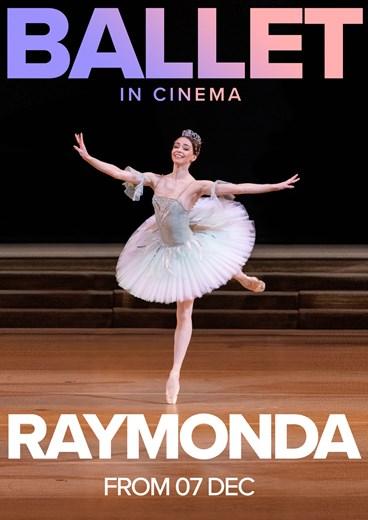 RAYMONDA (BOLSHOI)