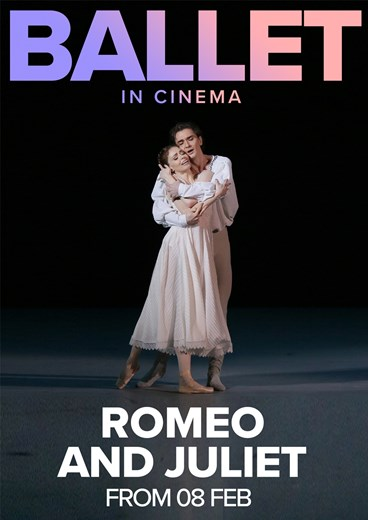 ROMEO AND JULIET (BOLSHOI)