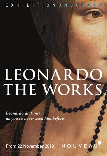 LEONARDO: THE WORKS (EOS)