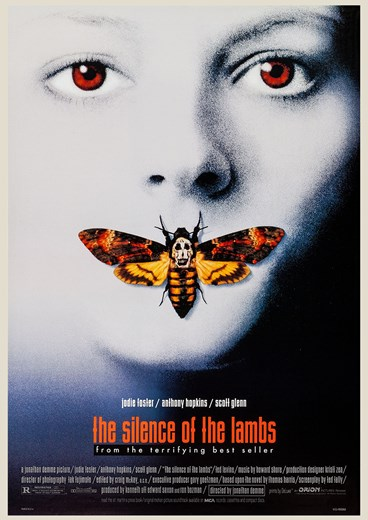 SILENCE OF THE LAMBS - 25TH ANNIVERSARY