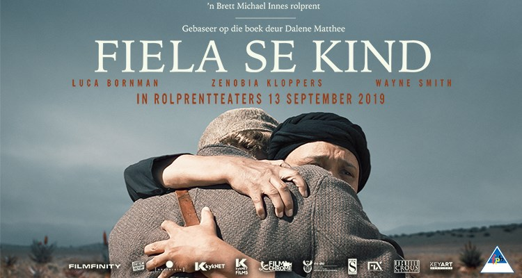 Fiela Se Kind Ster Kinekor